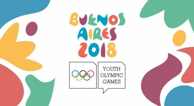 Olimpiadi Giovanili 2018, il calendario e le date. Programma, orari e tv giorno per giorno a Buenos Aires