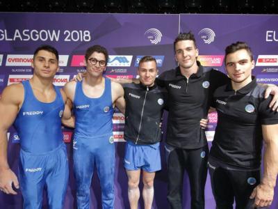 LIVE Ginnastica, Europei 2018: Finale a squadre in DIRETTA. La Russia si conferma Campionessa, Italia ottava