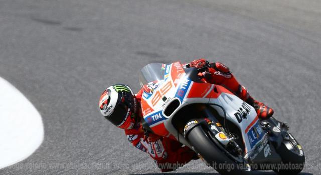 """MotoGP, Ducati: """"Jorge Lorenzo non è un'opzione. Si sta godendo la vita e non intende tornare in moto"""""""