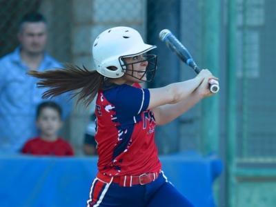 Softball, Intergirone Serie A1: Bollate e Bussolengo ai playoff, lotta serrata nei due gironi