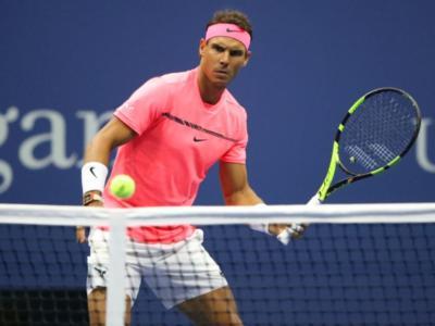 US Open 2018: i risultati del tabellone maschile. Nadal e Anderson agli ottavi di finale ma che sofferenza! Avanzano Del Potro e Raonic