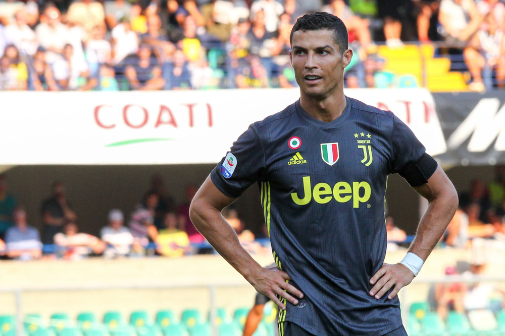 Seconda Maglia Juventus MARIO MANDZUKIC