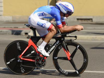 """Vuelta a España 2018, Alejandro Valverde: """"Mi sento Benjamin Button, bella vittoria"""". Rudy Molard: """"Proverò a difendere la maglia rossa"""""""