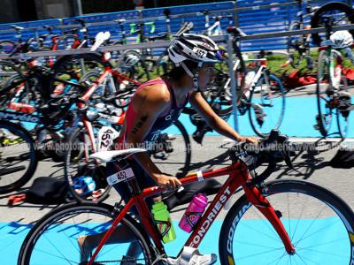 Triathlon, World Cup Wehai 2019: tre azzurri pronti ad emergere nella tappa cinese