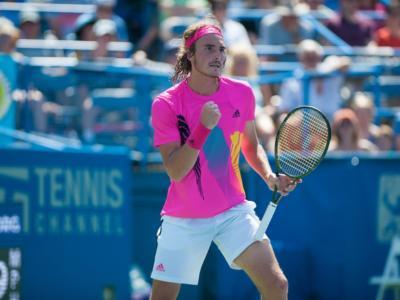 VIDEO Stefanos Tsitsipas batte Roberto Bautista Agut e vola in semifinale agli Australian Open!