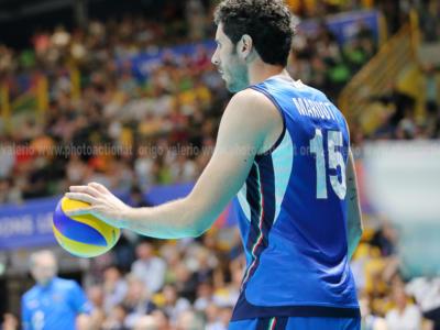 Volley, Mondiali 2018: la panchina dell'Italia. Le riserve azzurre: dal gigante Nelli allo svincolato Baranowicz, la rivincita di Maruotti e l'esperto Rossini
