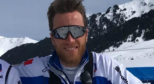 """Biathlon, Andrea Zattoni: """"Fino ad ora la preparazione è andata molto bene. Spero che possa esserci un po' di pubblico durante la Coppa del Mondo"""""""