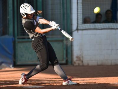 Softball, Intergirone Serie A1: Forlì si prende un posto nei playoff, Caronno a rischio assalto di Collecchio