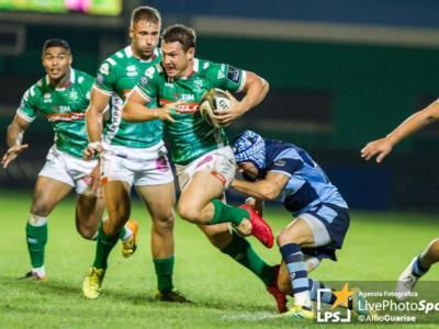 Benetton Treviso-Leinster oggi, Pro14 rugby: orario, tv, streaming, programma