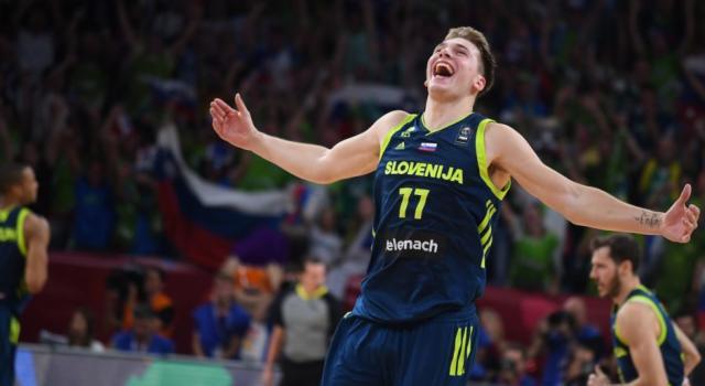 Basket, Qualificazioni Mondiali 2019: non solo Gallinari e Belinelli. Fioccano le rinunce, da Doncic ad Antetokounmpo e mezza Spagna