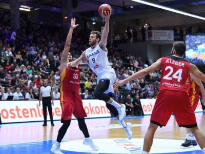 Basket, Qualificazioni Mondiali 2019: Ungheria-Italia. Data, programma, orari e tv