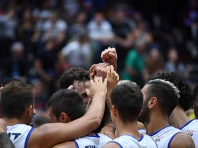 LIVE Basket, Italia-Polonia, Qualificazioni Mondiali 2019 in DIRETTA: 101-82, vittoria pesantissima per gli azzurri!