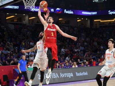 Basket, Qualificazioni Mondiali 2019: la prima giornata della seconda fase in Europa. Spiccano Grecia-Serbia e Repubblica Ceca-Russia, tra le tante assenze NBA