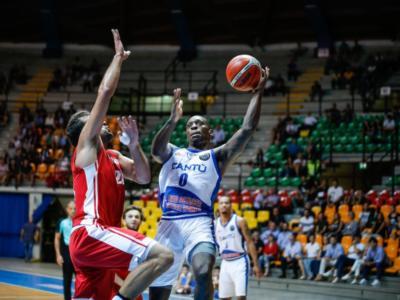 Basket, Champions League 2018: Cantù, con un minimo vantaggio, vuole ripetersi anche in Ungheria
