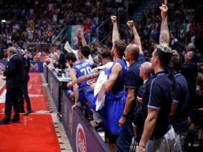 Pagelle Italia-Polonia basket, Qualificazioni Mondiali 2019: Della Valle MVP, Aradori una garanzia. Buon debutto di Brooks