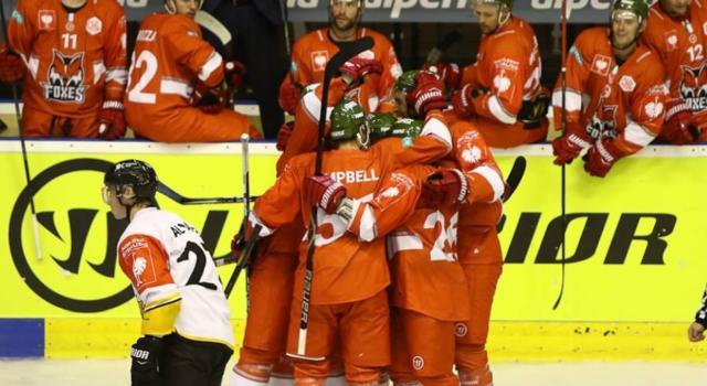 Hockey Ghiaccio Champions League 2018 2019 Bolzano Affronterà Il Pilsen Negli Ottavi Di Finale L Esito Del Sorteggio Oa Sport