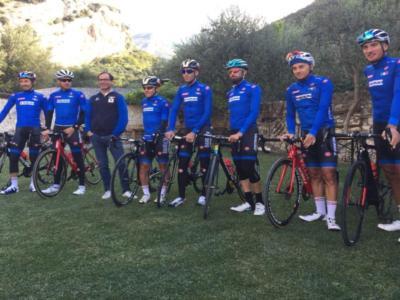 LIVE Ciclismo, Mondiali 2018 in DIRETTA: vince Alejandro Valverde a 38 anni. 5° Moscon
