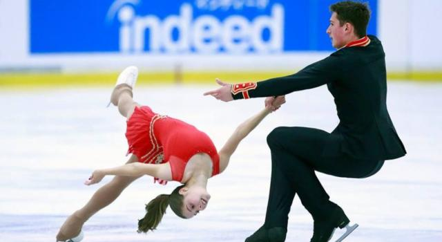 Pattinaggio artistico, Junior Grand Prix Canada 2018: Petr Gumennik si impone nel singolo maschile. Tripletta russa nelle coppie di artistico
