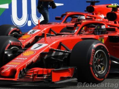 LIVE F1, GP Italia Monza 2018 in DIRETTA: gara. Hamilton supera Raikkonen e ipoteca il Mondiale