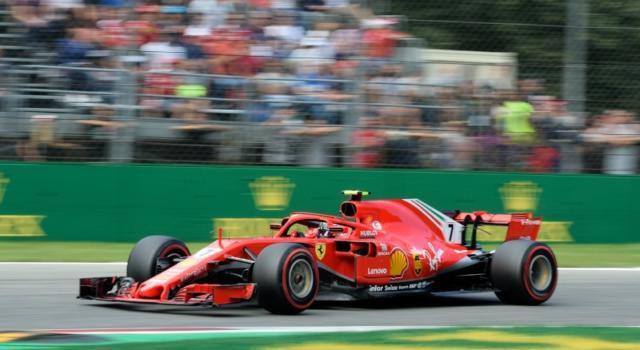 F1, GP Italia Monza 2018: come vedere la gara in tv gratis e in chiaro. Orario e palinsesto sulla RAI