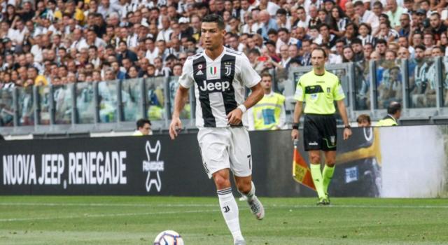 VIDEO Juventus-Sampdoria 2-1 Highlights: sintesi e gol della partita. Cristiano Ronaldo dà spettacolo: che doppietta di CR7!