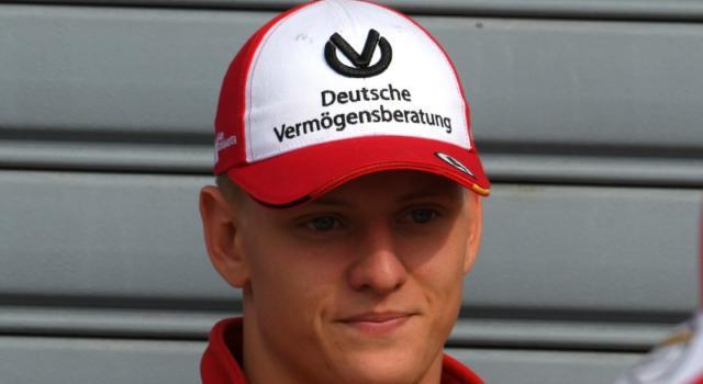 Mick Schumacher correrà in F2! Il figlio d'arte compie il salto di categoria con la Prema