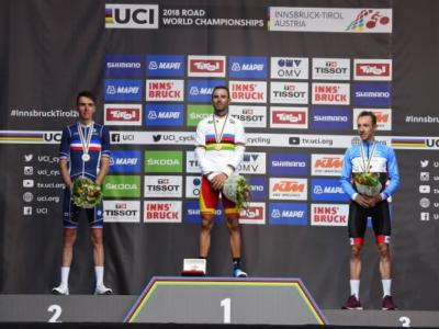 Ciclismo, Mondiali 2018: Alejandro Valverde e il trionfo che mancava. La ciliegina sulla torta a 38 anni