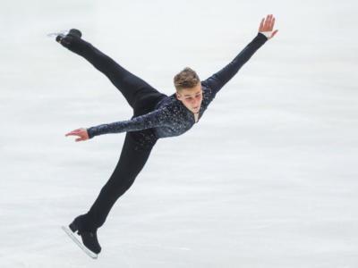 Pattinaggio artistico, Junior Grand Prix Kaunas 2018: Andrew Torgashev conquista la prima posizione, ottavo posto per Gabriele Frangipani. Ushakova-Nekrasov dominano nella danza