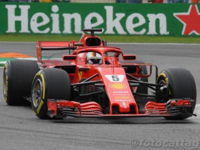 """F1, Sebastian Vettel torna sul 2018: """"Singapore decisivo, da lì in poi il buio e gli errori…"""""""