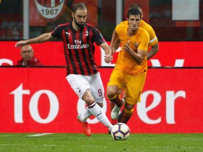 VIDEO Cagliari-Milan 1-1, gli highlights della quarta giornata di Serie A