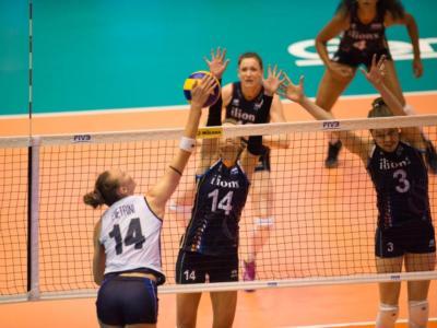 Volley femminile, il Club Italia serbatoio di una Nazionale al top mondiale. E quante azzurrine in rampa di lancio…