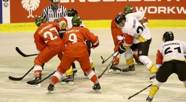 Live Bolzano Pilsen Champions League Hockey Ghiaccio In Diretta Streaming Guarda La Partita In Tempo Reale Oa Sport