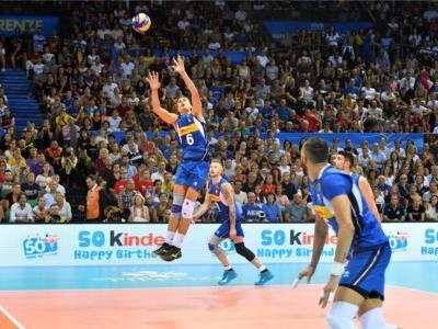 LIVE Italia-Grecia, DIRETTA Europei volley 2019 in DIRETTA: orario d'inizio, canale tv, streaming e programma