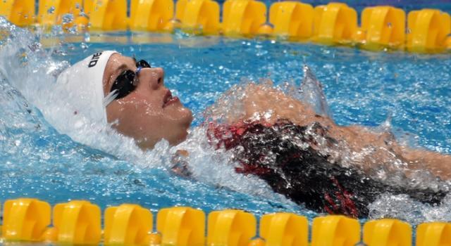 Nuoto, Coppa del Mondo Budapest 2019: Cusinato non accede alle due finali, Milak e Hosszu esaltano i propri tifosi