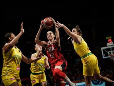Basket femminile, Mondiali 2018: USA Campioni del Mondo, Australia battuta 56-73. Terzo posto per la Spagna