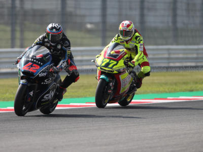 Motomondiale, GP Malesia 2018: in Moto2 Francesco Bagnaia vede il titolo e può gestire, in Moto3 Marco Bezzecchi parte all'attacco
