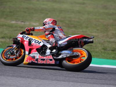 MotoGP, Test Sepang 2019: Dream Team ancora a mezzo servizio per la Honda. Jorge Lorenzo assente, Marc Marquez reduce da un'operazione