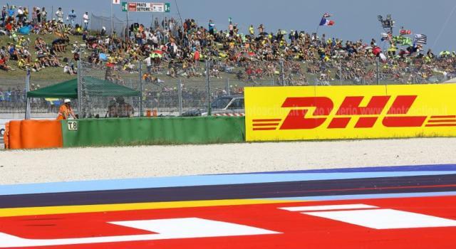 MotoGP, ci sarà il pubblico al Gran Premio di Misano: 23.000 spettatori ammessi ogni giorno