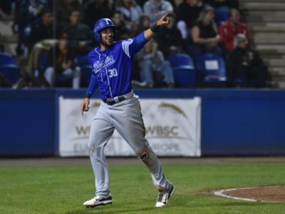 Baseball: Alex Liddi torna a giocare coi messicani dei Leones de Yucatán