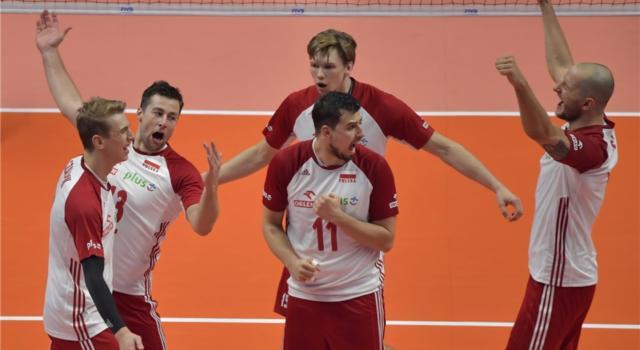 Volley, Mondiali 2018: la Polonia vola in Finale, sfida al Brasile come nel 2014! Kurek stende gli USA al tie-break