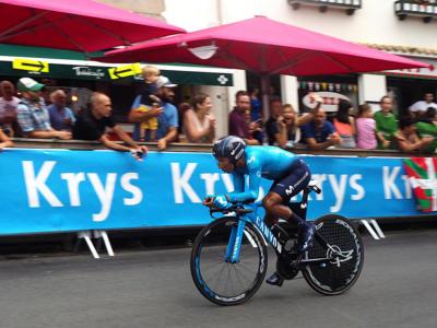 """Vuelta a España 2019, la classifica dei favoriti: Roche al comando, Quintana a 2"""", Fabio Aru recupera terreno"""