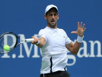 Tennis, Mubadala World Tennis Championship 2018: Novak Djokovic rimonta e batte Kevin Anderson. Terzo Karen Khachanov