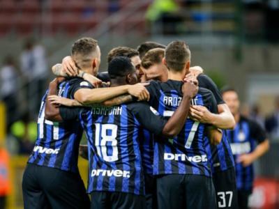 Roma-Inter, Serie A calcio: orario d'inizio e come vederla in tv. Le probabili formazioni