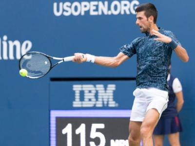 Tennis, Ranking ATP (8 aprile): Novak Djokovic sul trono, Marco Cecchinato il riferimento azzurro