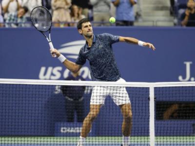 Tennis, ATP Finals Londra 2018: Novak Djokovic spazza via Kevin Anderson con un doppio 6-2 ed approda in finale