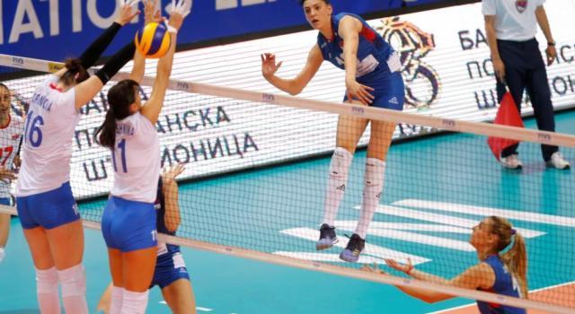 Volley femminile, Olimpiadi Tokyo: le favorite. Sarà ancora Serbia-Italia? La Cina fa paura…