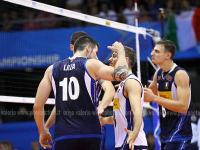 Volley, Mondiali 2018: Italia-Serbia, tutti gli scontri diretti e i duelli in campo. Zaytsev-Atanasijevic, Juantorena-Kovacevic: quante battaglie