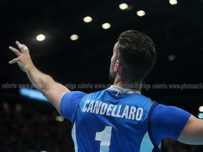Volley, Italia-Olanda 3-1: le pagelle degli azzurri. Randazzo devastante, Nelli convincente, Candellaro determinante