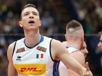Volley, Nations League 2019: i convocati dell'Italia, 25 azzurri per il torneo. Tanti giovani all'arrembaggio