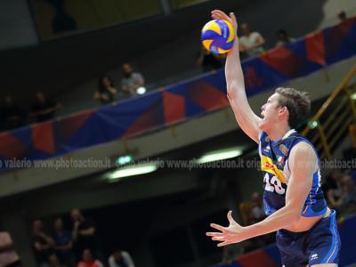 Volley, Mondiali 2018: l'Italia schianta l'Olanda! Che risposta dalle riserve, Randazzo e Nelli scatenati!
